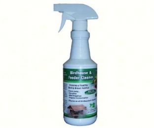16 oz BirdFeeder/BirdHouse Cleaner