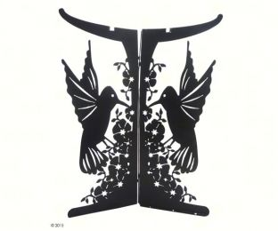 Hummingbird Lasercut Metal Base